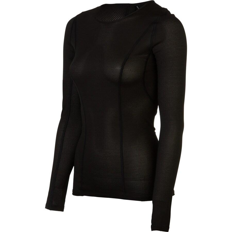 Gore Bike Wear Base Layer Shirt - Long-Sleeve - Womens