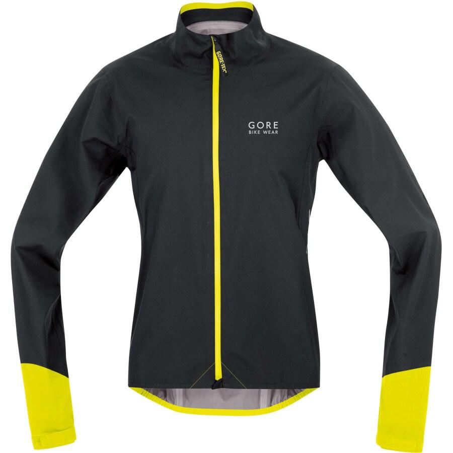 Gore Bike Wear Power Gore-Tex Active Jacket  - Mens