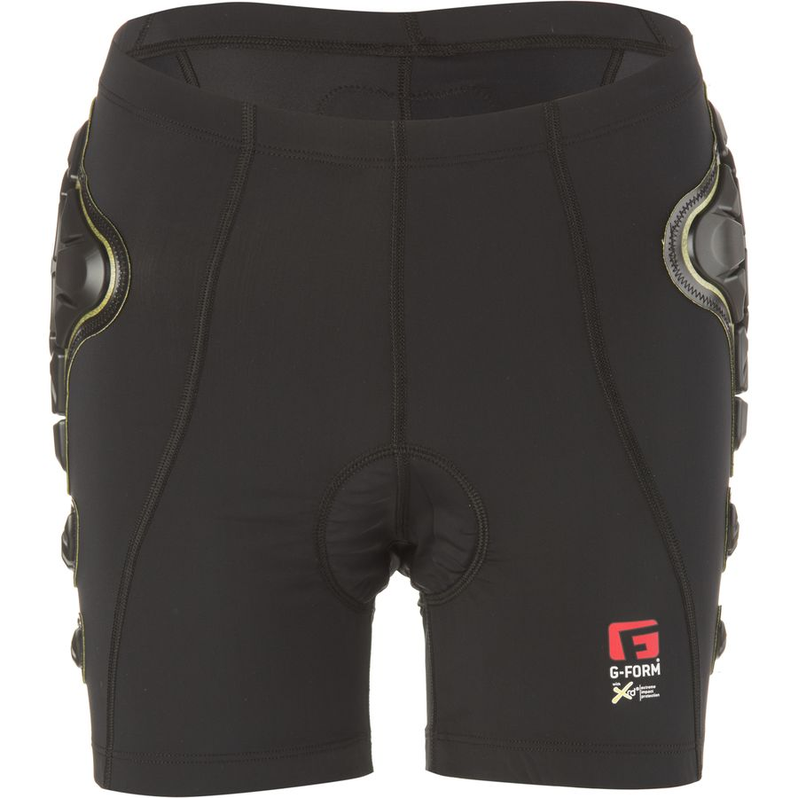 G-Form Pro-B Bike Compression Shorts - Womens