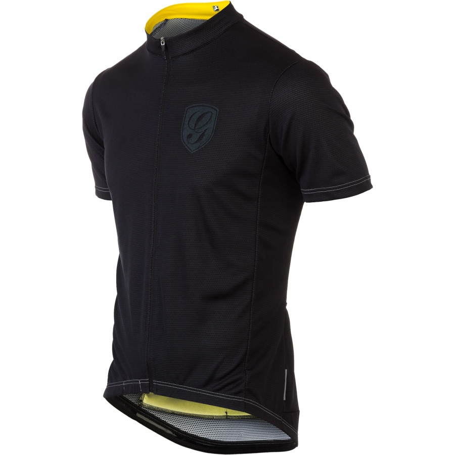 Giordana Sport Elite Jersey - Short-Sleeve - Mens