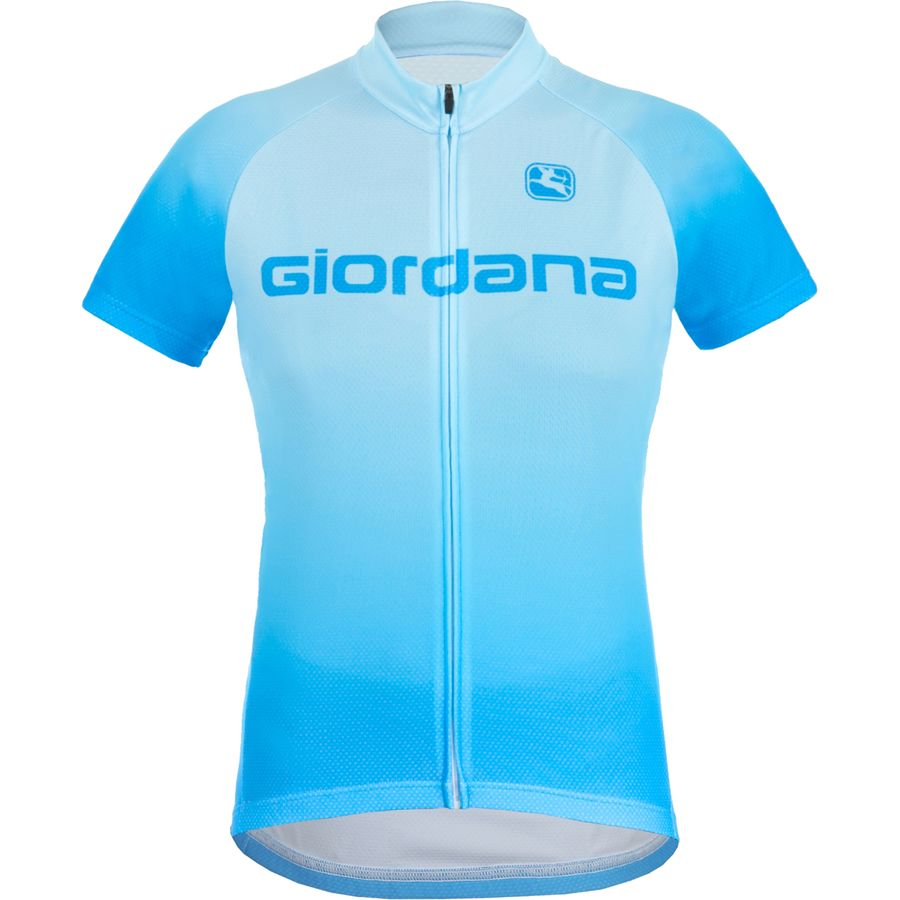 Giordana Trade Glow Vero Jersey - Short Sleeve - Womens