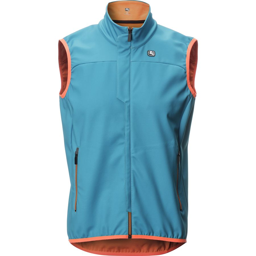 Giordana Sosta Winter Vest - Mens