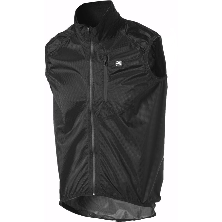 Giordana Hydroshield Taped Rain Vest - Mens