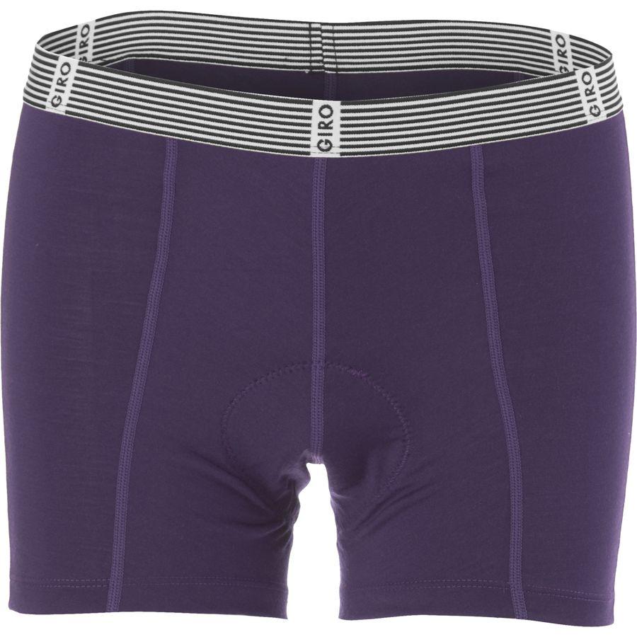 Giro New Road Boy Shorts - Womens