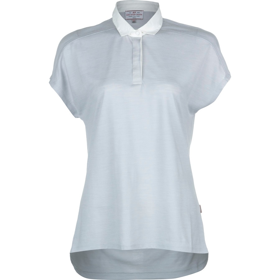 Giro New Road Mobility Polo Jersey - Short Sleeve - Womens