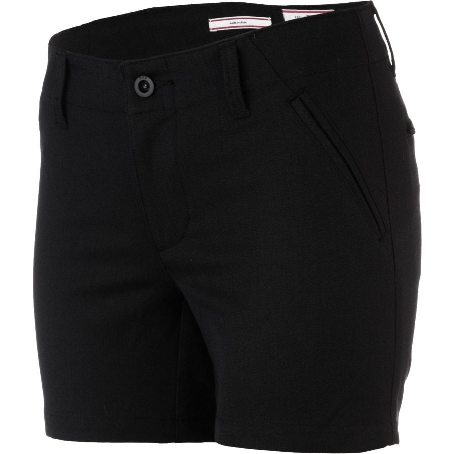 Giro New Road Mobility Tailored Shorts - Womens