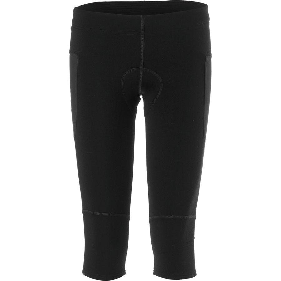 Giro Thermal 3/4 Leggings - Womens