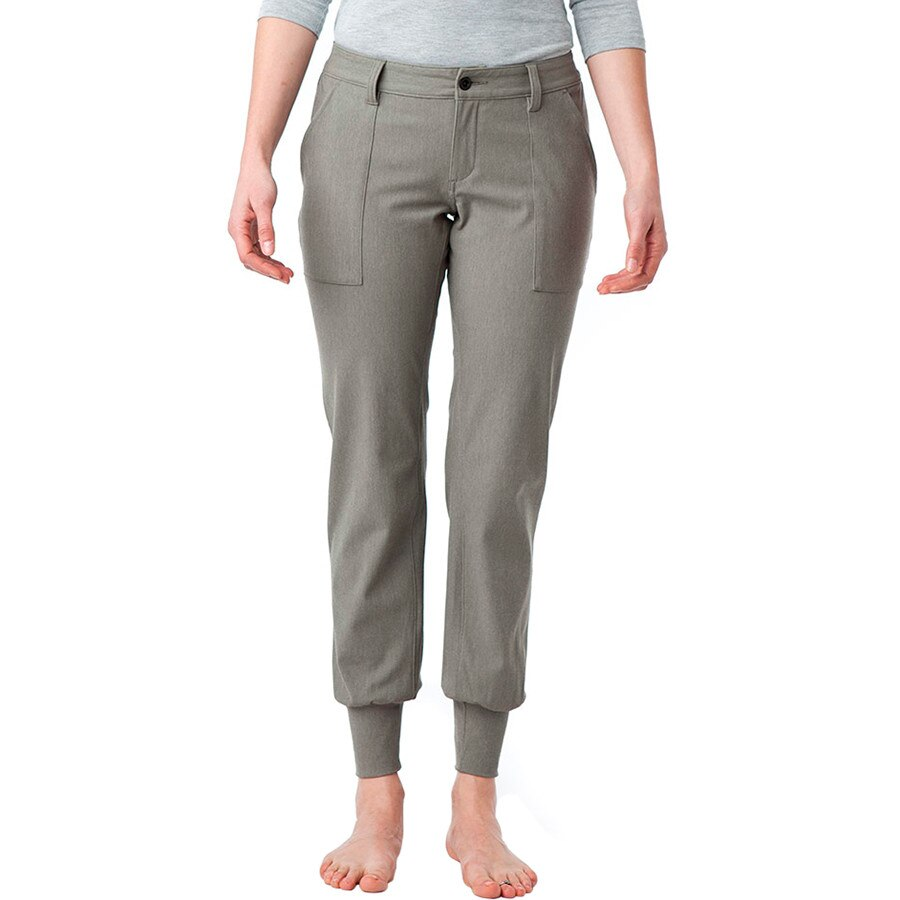 Giro Mobility Cuff Pants - Womens