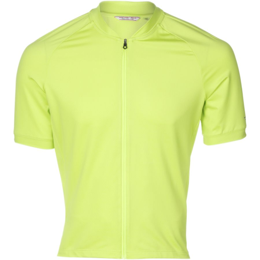 Giro New Road Ride LT Jersey - Short-Sleeve - Mens