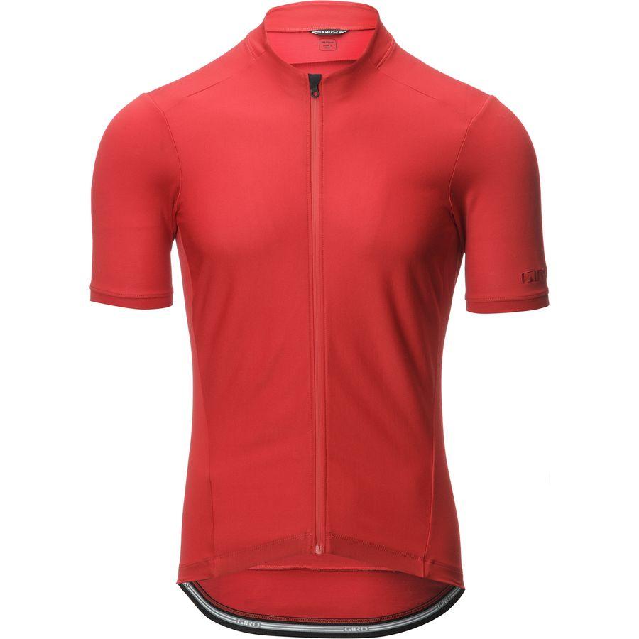 Giro Venture Expert Jersey - Short-Sleeve - Mens