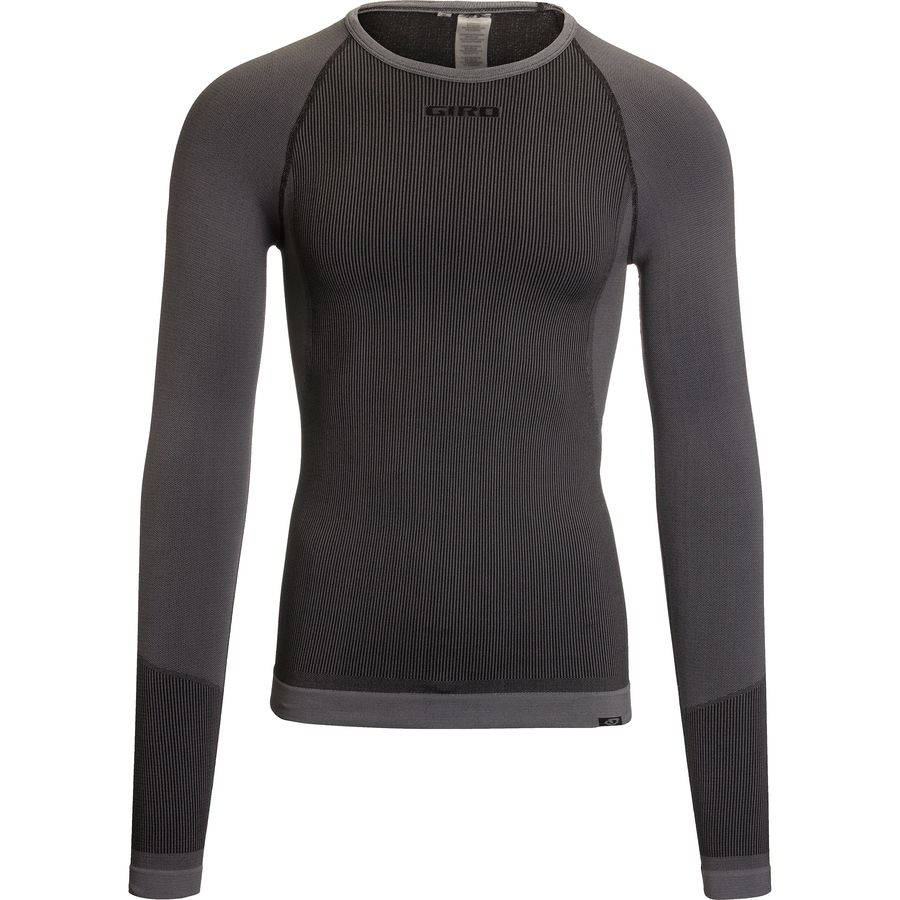 Giro Chrono Long-Sleeve Baselayer - Mens