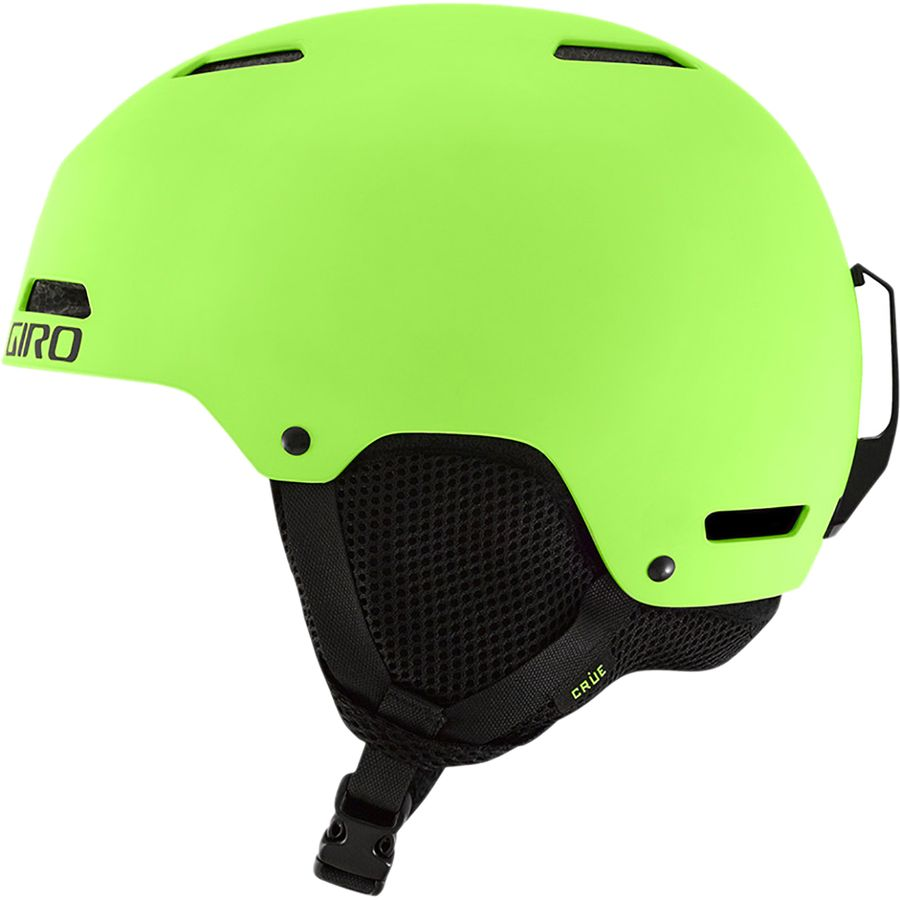 Giro Crue Helmet - Kids' | Backcountry.com