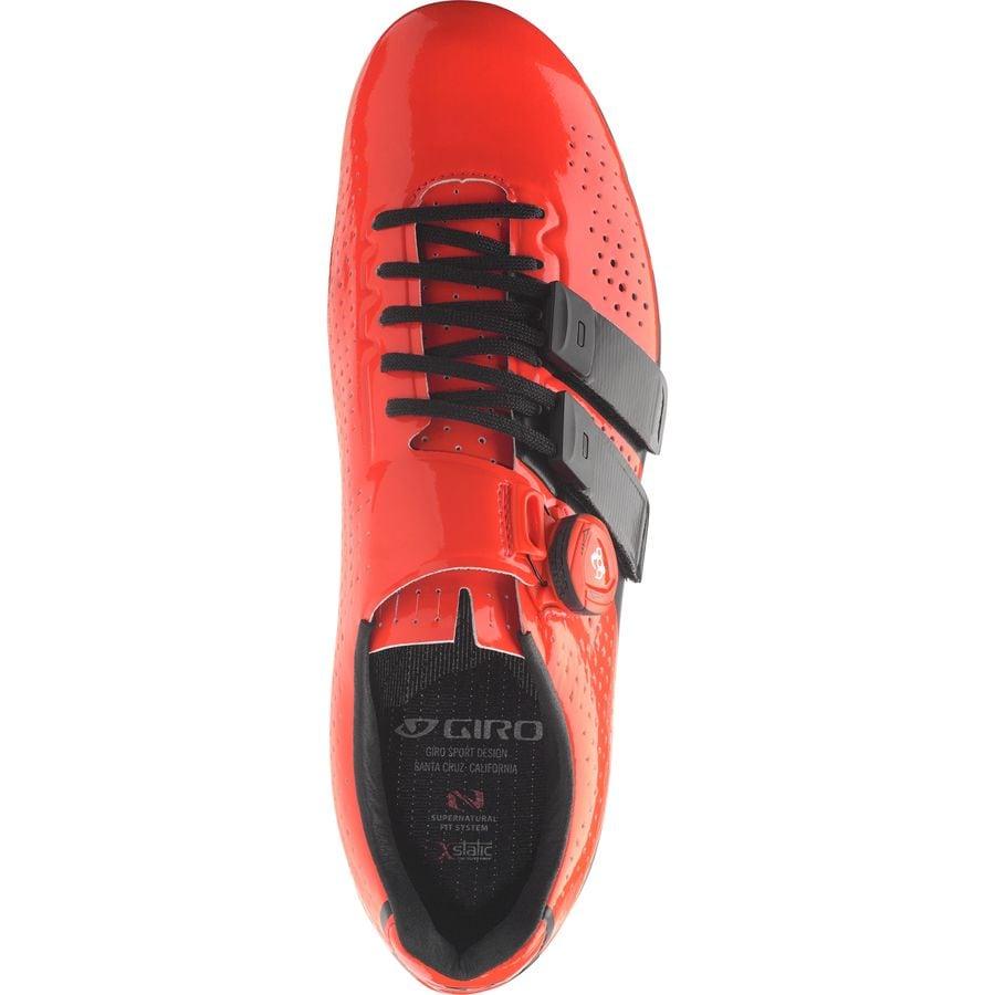 Giro Factor Techlace Shoe Men S