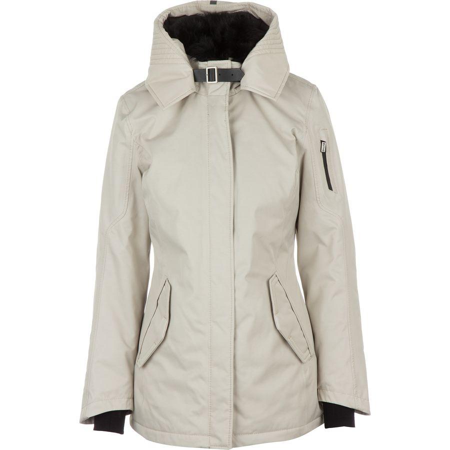g lab mayfair ii insulated jacket women 39 s. Black Bedroom Furniture Sets. Home Design Ideas