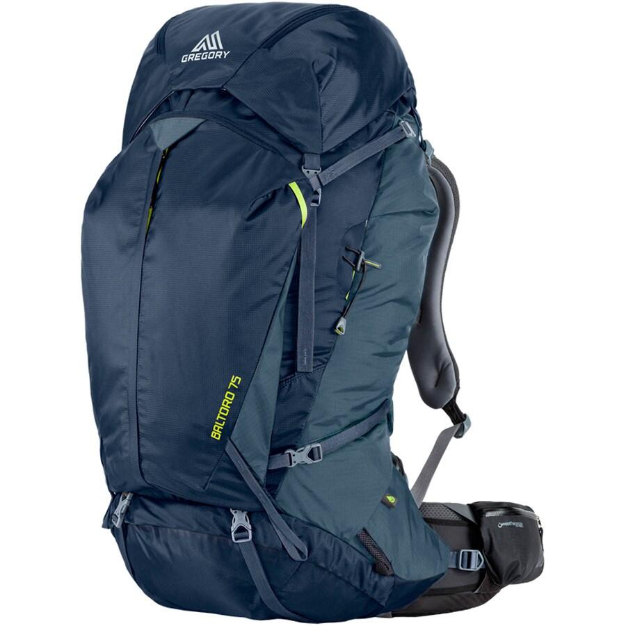 Gregory Baltoro 75 Backpack - 4577cu in