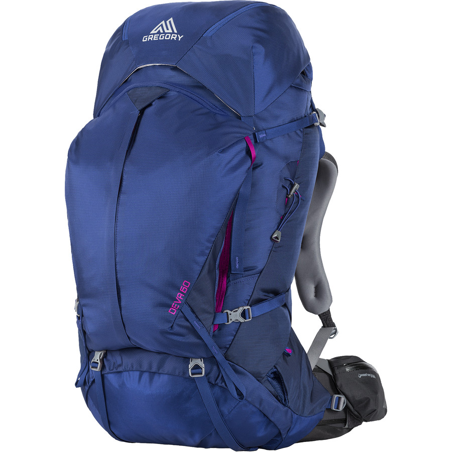Gregory Deva 60 Backpack - Women's - 3661cu in