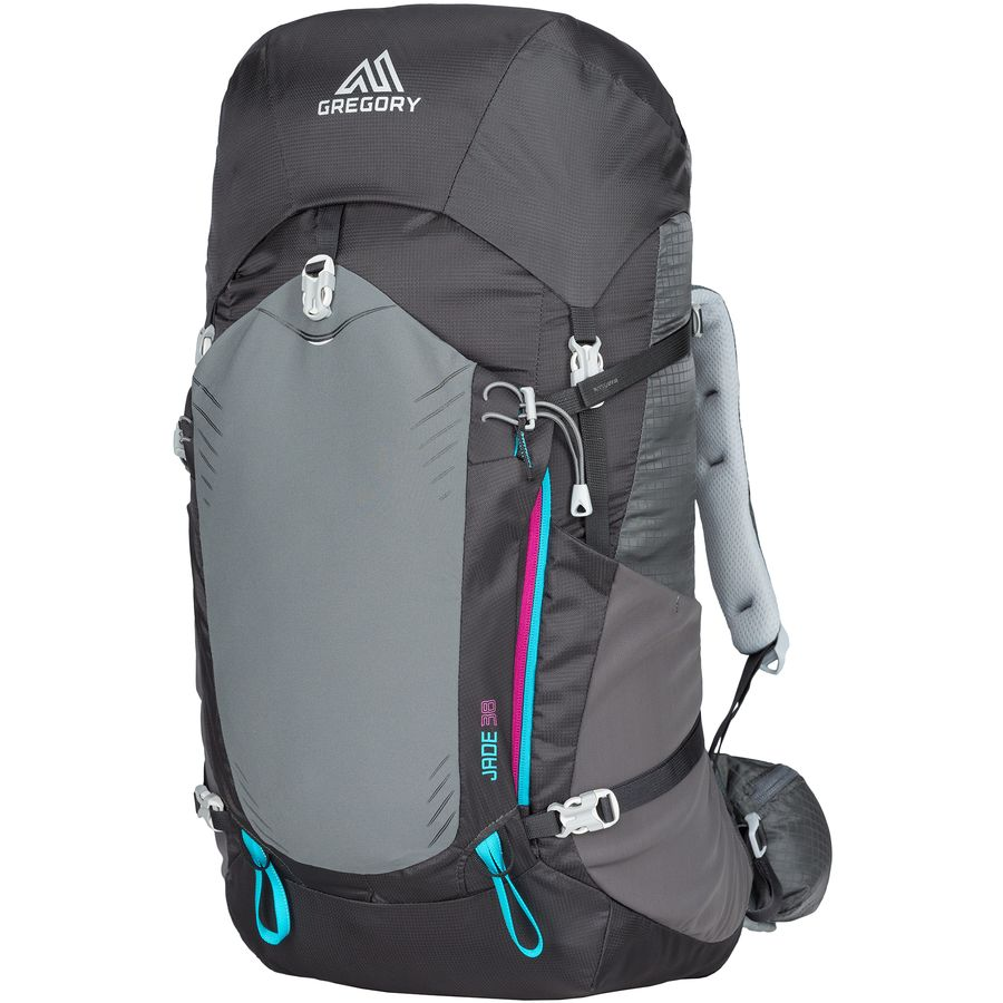 foresty how to use backbpack