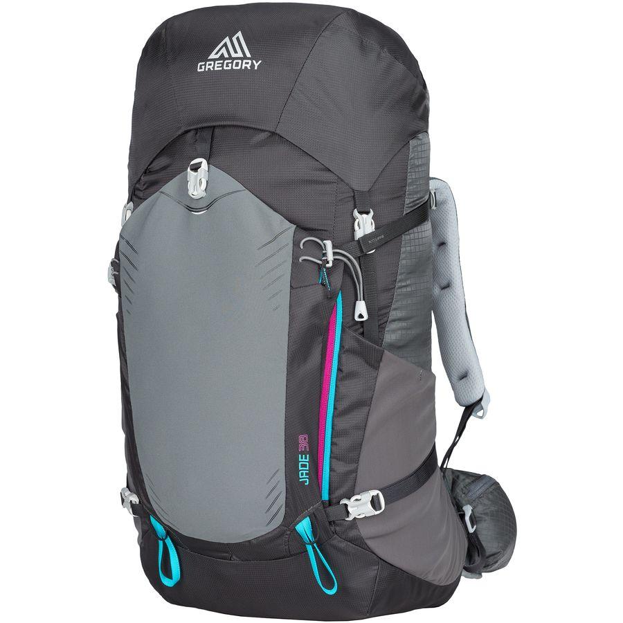 Gregory Jade 38 Backpack - 2319cu in - Women's