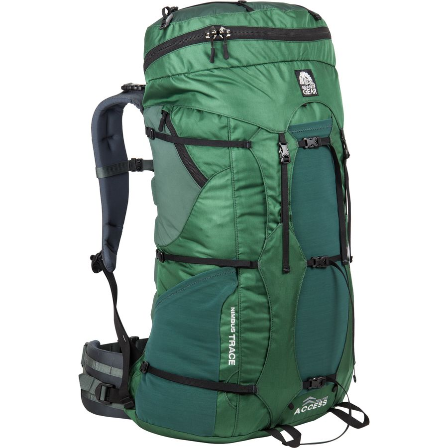 Granite Gear Nimbus Trace Access 70 Ki Backpack - Women's - 3870-4270cu in