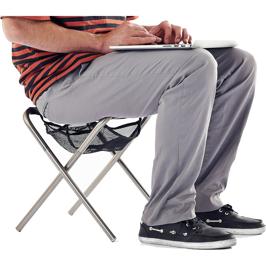 Grand Trunk Collapsible Camp Stool Backcountry Com