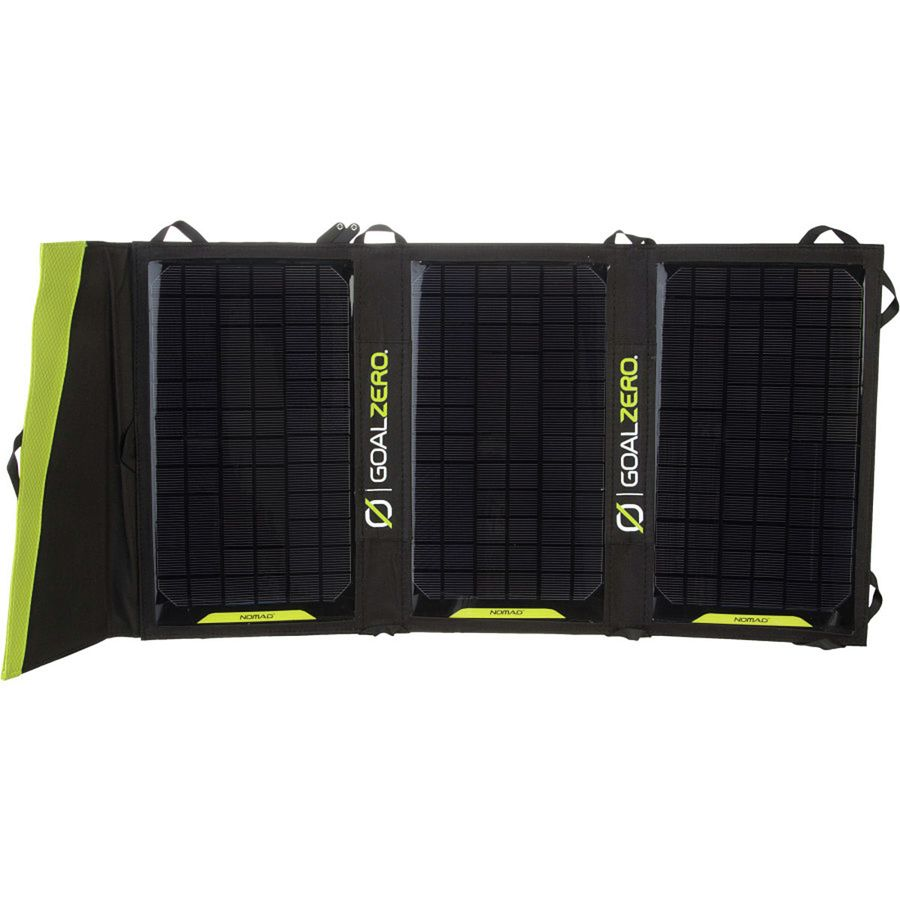 Shop at Best Buy for Goal Zero easy-to-use portable power products and solar power solutions for outdoor adventures.