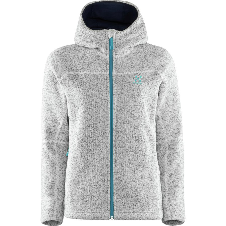 Fleece jackets can be worn alone or as a mid-layer beneath a soft-shell or down jacket. Keep toasty with the help of a fleece sweater or shirt—perfect for running errands on the town or logging miles during your morning run.