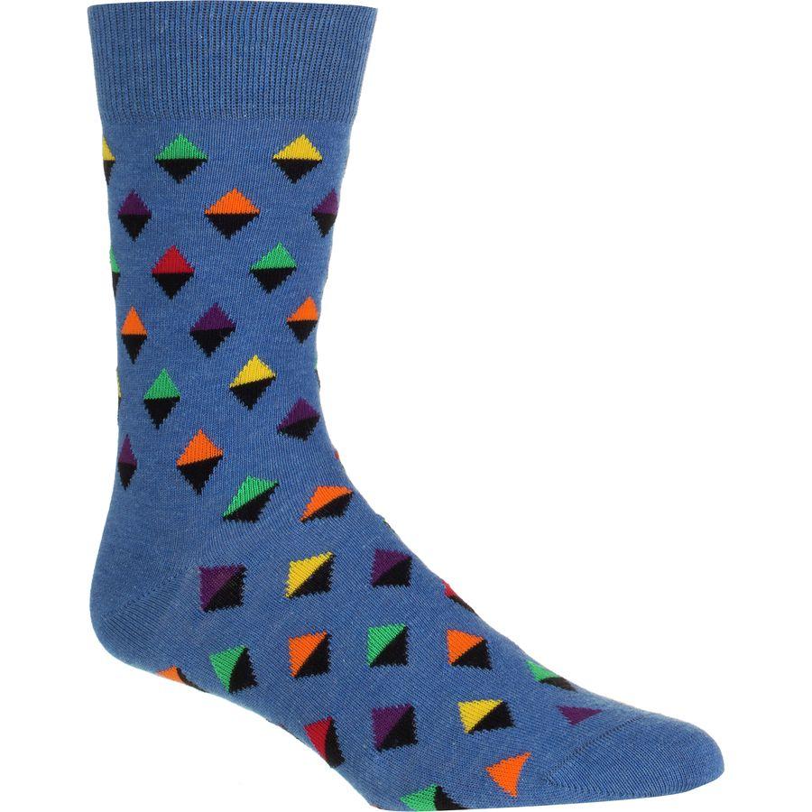 Happy Socks Mini Diamond Socks