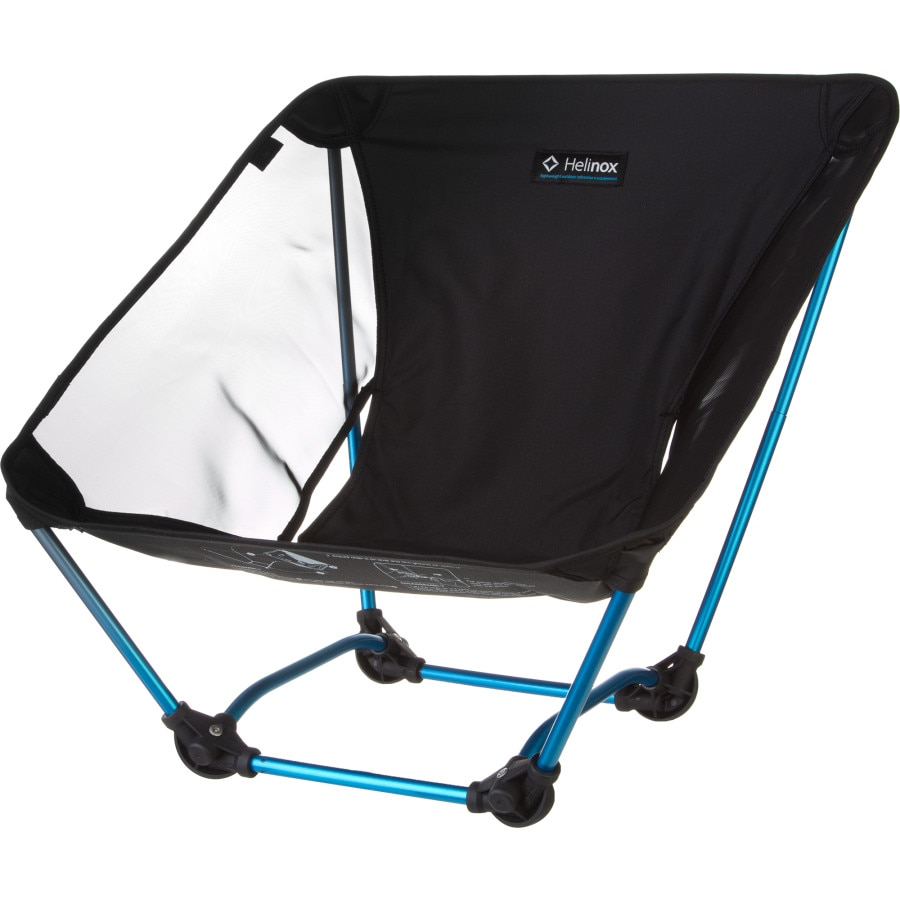 Helinox Ground Camp Chair
