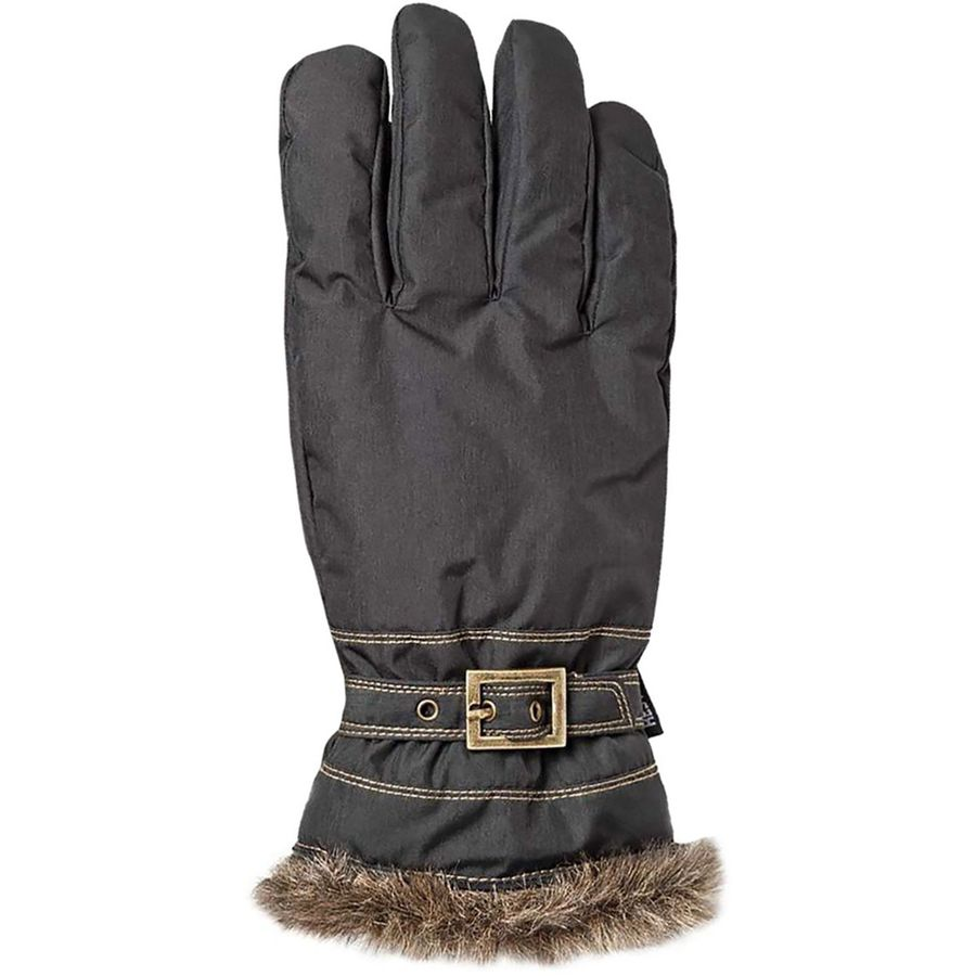 hestra winter forest glove womens backcountrycom