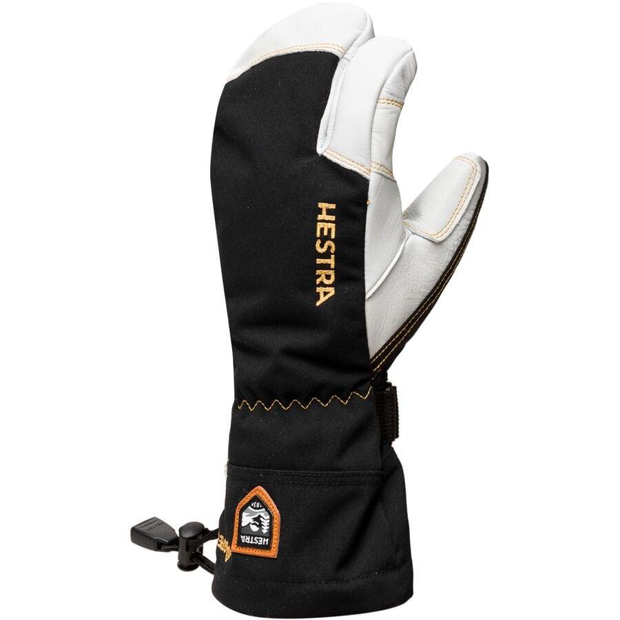 Hestra Army Leather GTX 3-Finger Mitten
