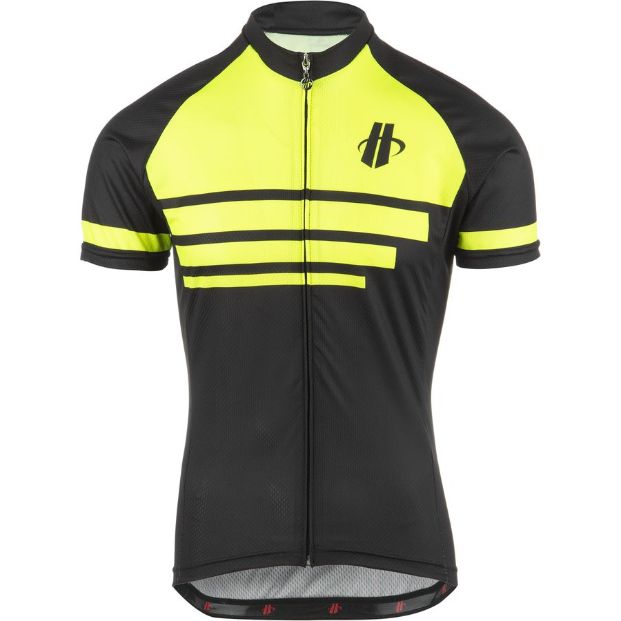 Hincapie Sportswear Cuvee Jersey - Men's