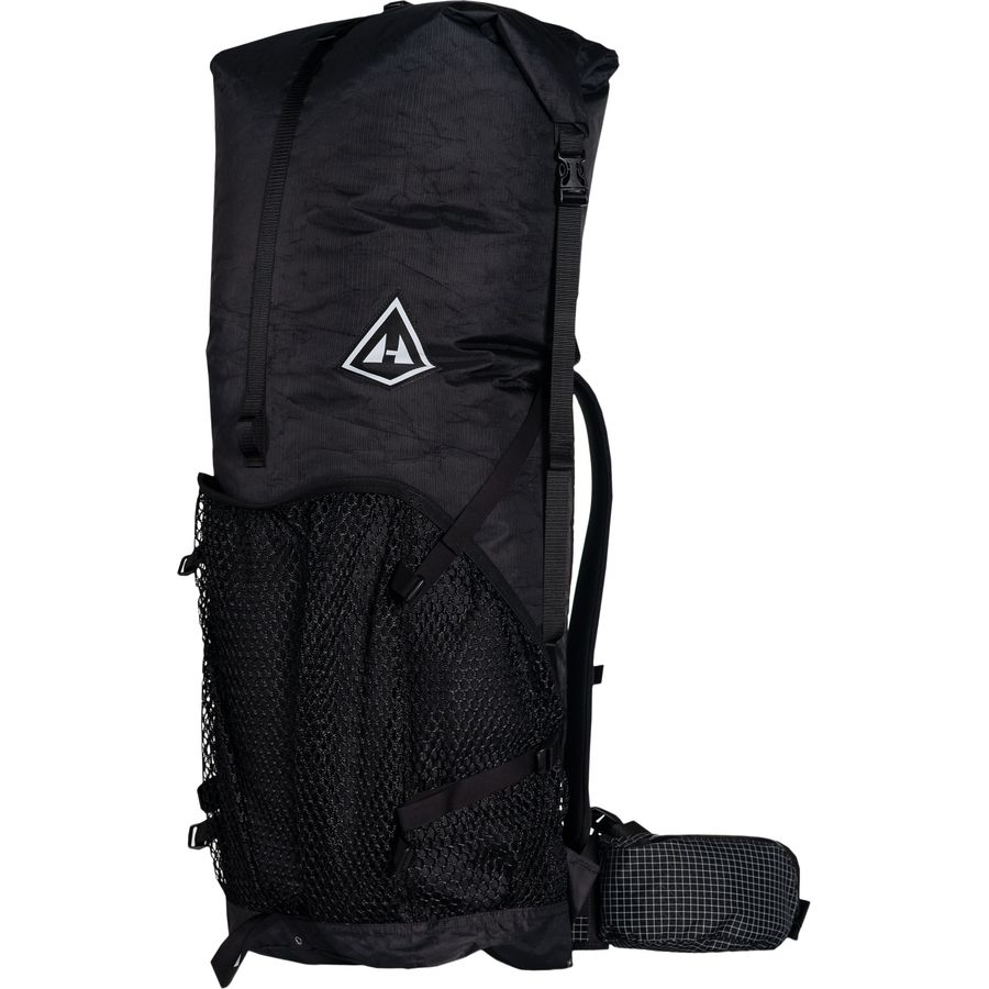 Hyperlite Mountain Gear 3400 Windrider 55L Backpack ...