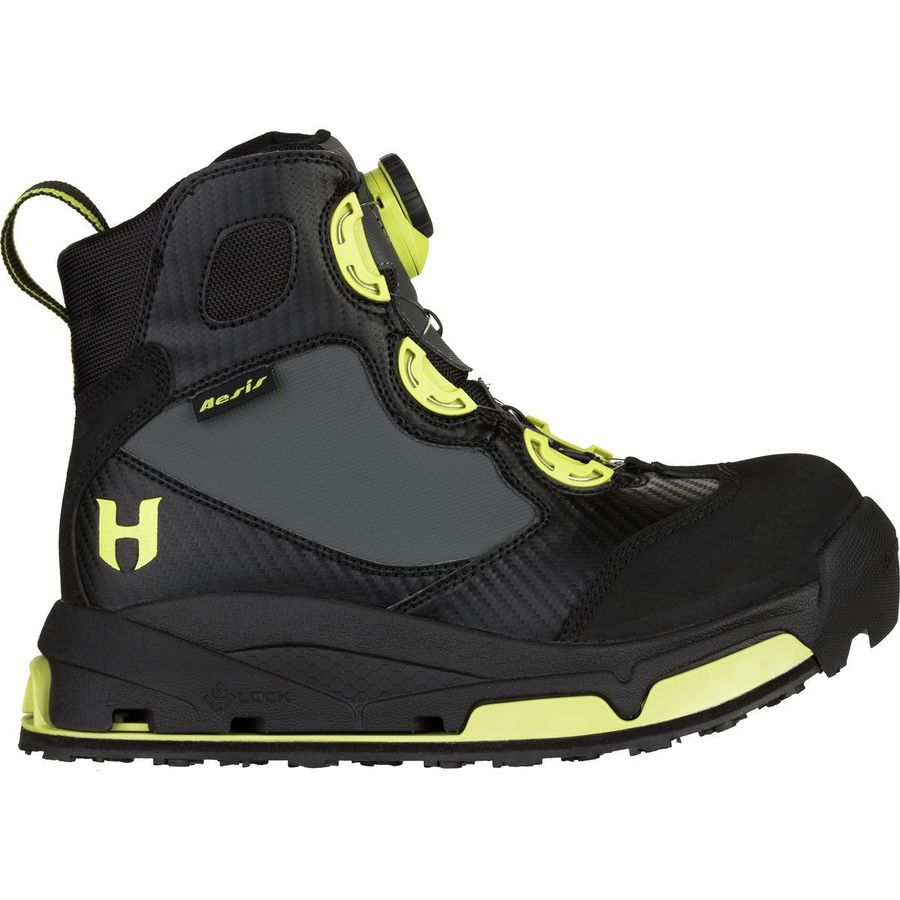 Hodgman Aesis H Lock Wade Boa Boot Men S Backcountry Com
