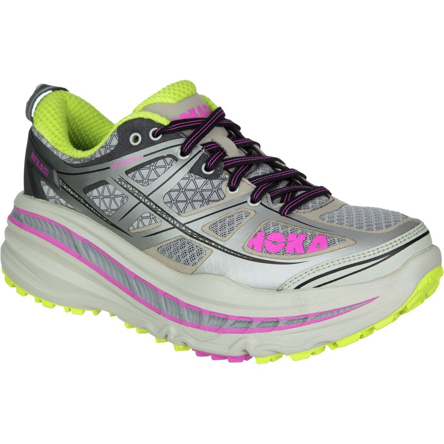 Hoka One One Stinson 3 ATR Trail Running Shoe - Women's