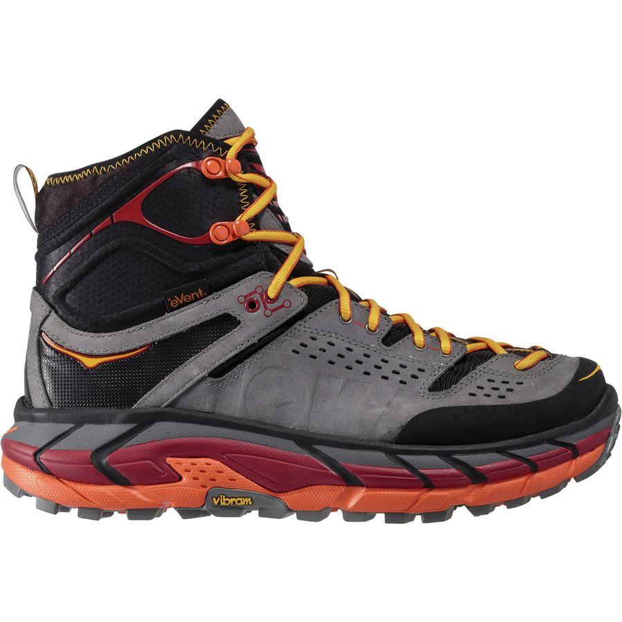 Hoka One One Tor Ultra Hi WP Hiking Boot - Men's