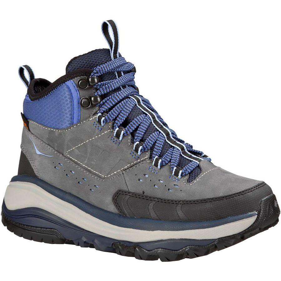 Hoka One One Tor Summit Mid WP Hiking Boot - Women's