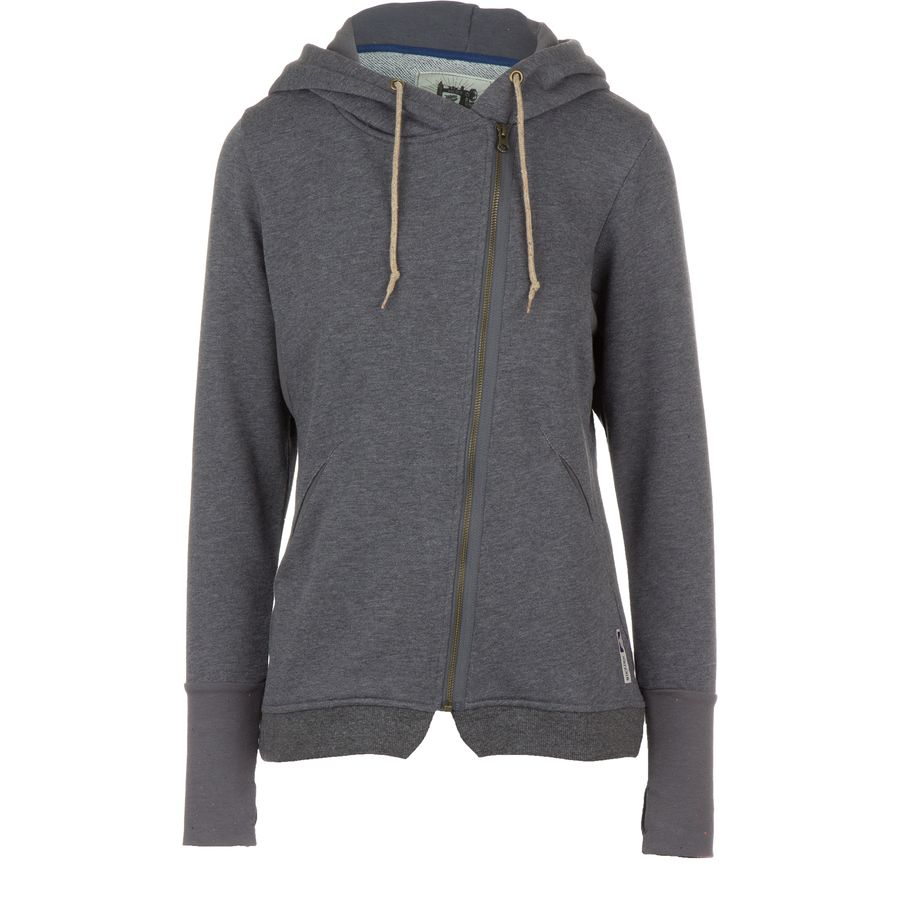 Holden Perfomance Fleece Full-Zip Hoodie - Women's