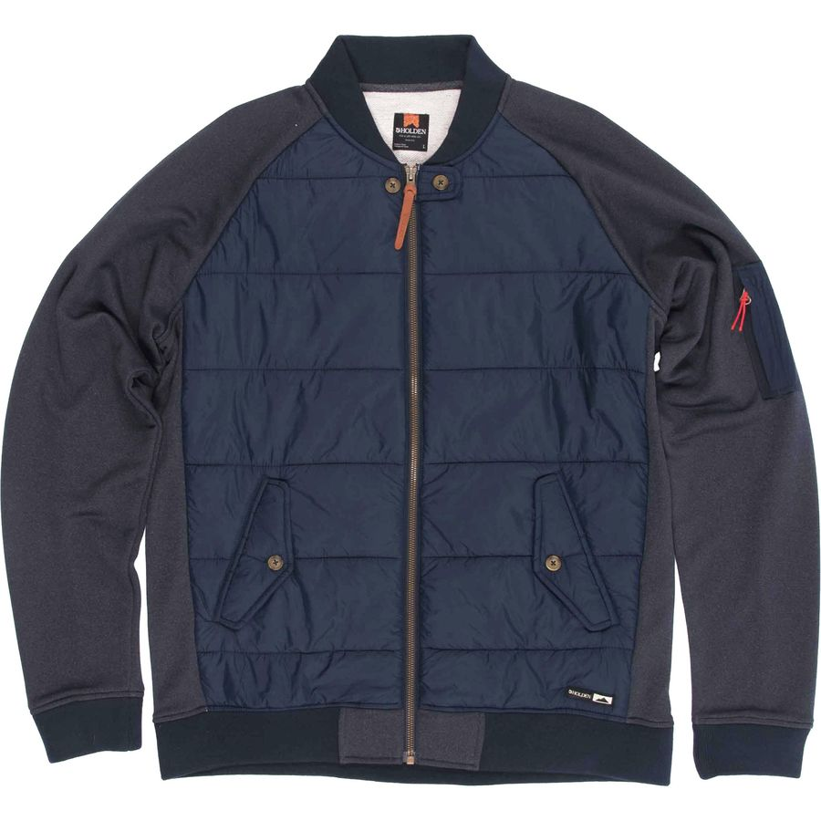 holden guys The holden cypress jacket is fashion forward, but packs plenty of charging ways, the holden men's matteson jacket is designed to.