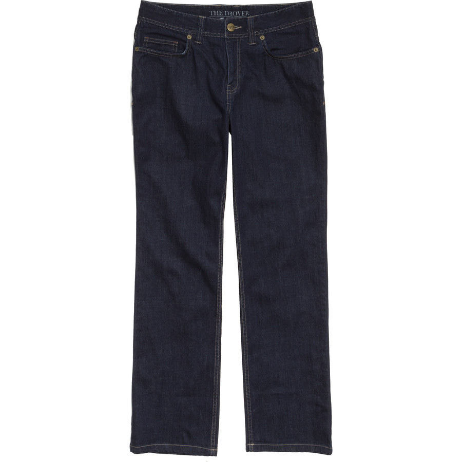 Toad&Co Drover Denim Pant - Mens