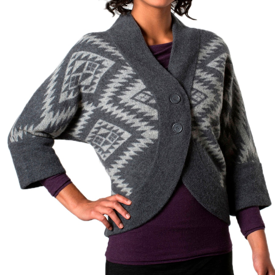 Toad&Co Merino Shinzo Cardigan - Women's
