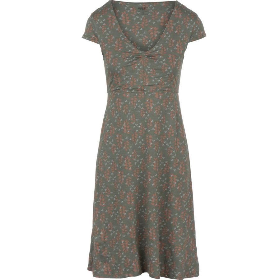 Toad&Co Rosemarie Dress - Womens