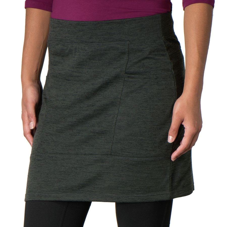 Toad&Co Intermezzo Skirt - Womens
