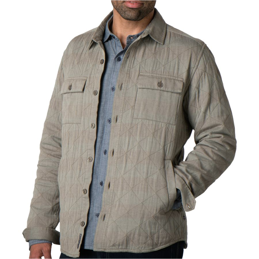 Find great deals on eBay for mens quilted shirt. Shop with confidence.