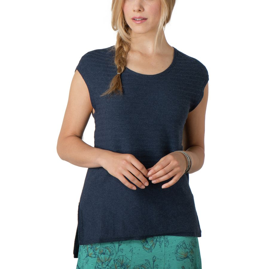 Toad&Co Summery Sleeveless Sweater - Women's