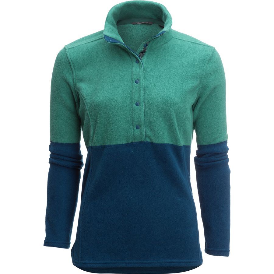 Toad&Co Liftie Fleece Pullover - Womens