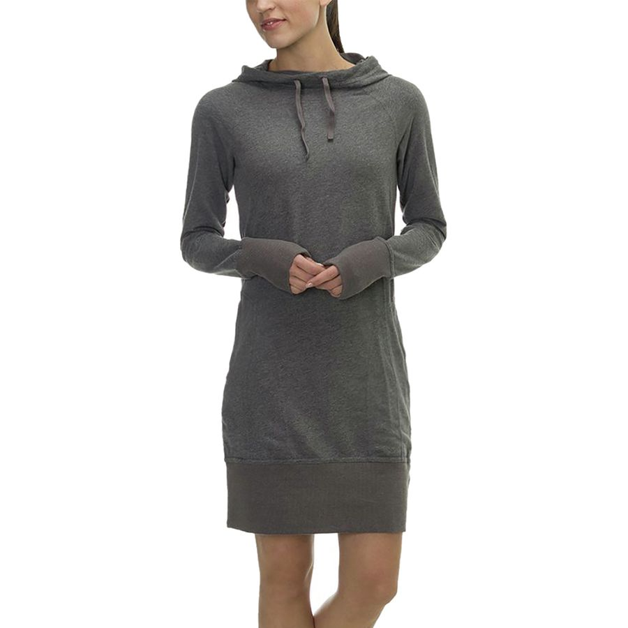 Toad&Co BFT Hooded Dress - Womens