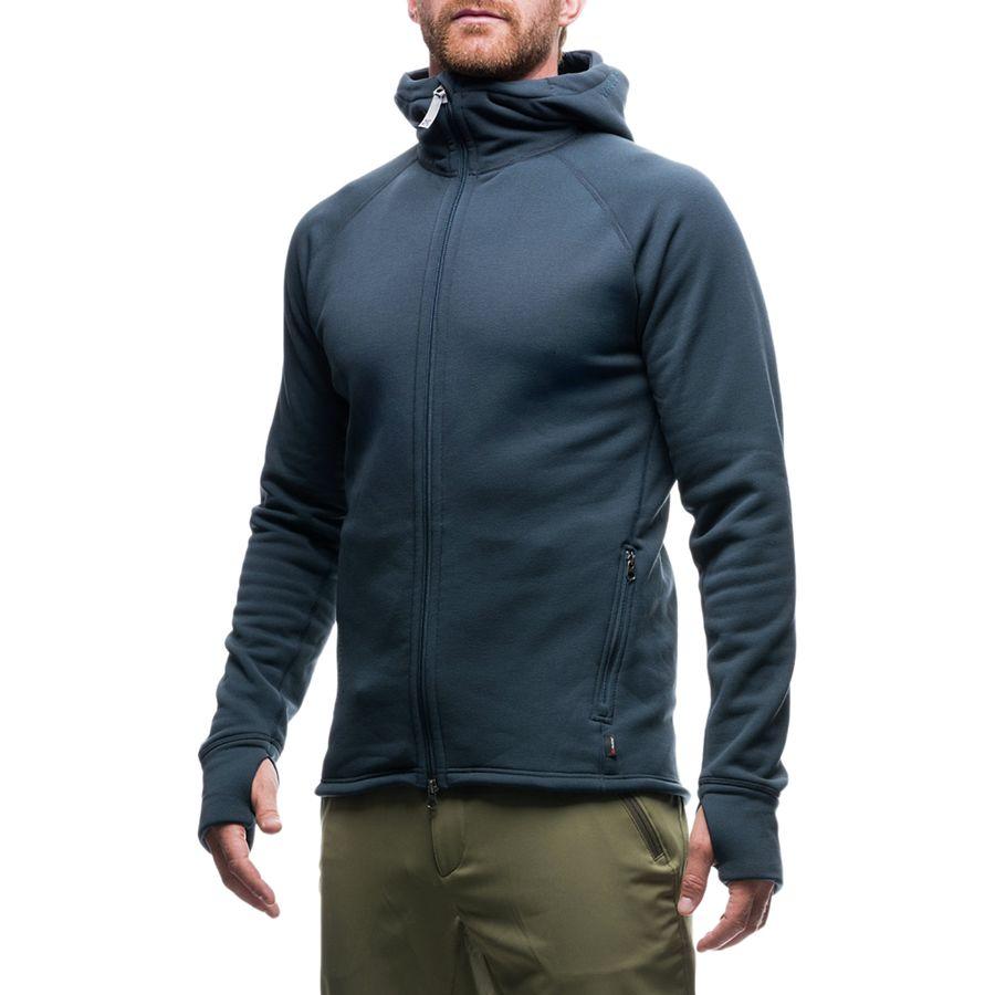 Houdini Power Houdi Fleece Jacket - Mens