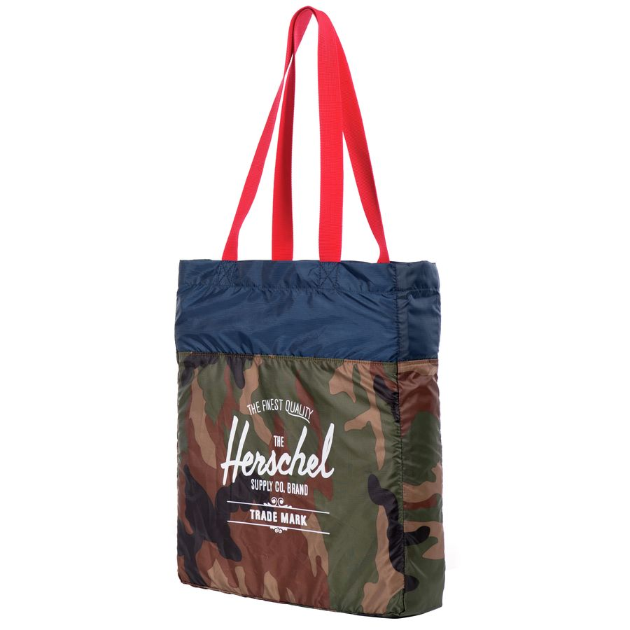 Herschel Supply Packable Travel Tote