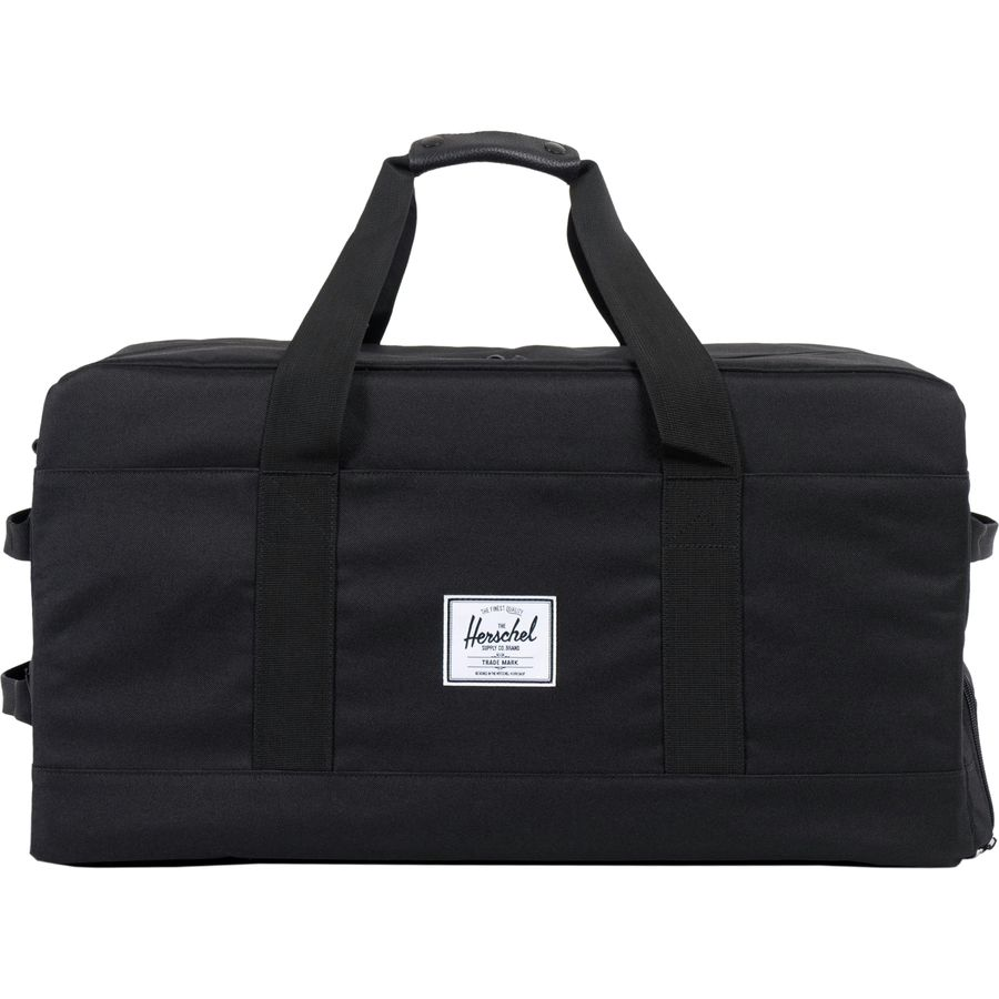 Gym Bag Herschel: Herschel Supply Outfitter 63L Duffel