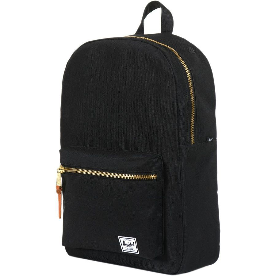 herschel supply settlement mid volume backpack 1037cu in. Black Bedroom Furniture Sets. Home Design Ideas